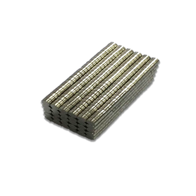 Magnesy neodymowe 4x2mm - 20szt. kreatywne, DIY
