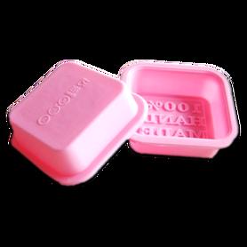 Silikonowa forma do zrobienia mydełka