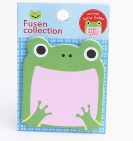 Karteczki, naklejki, zakładki, żabki, samoprzylepne
