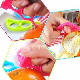 Obieraczka do cytrusów pomarańczy obierak cytrusów