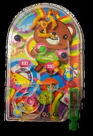 Gra zręcznościowa mini pinball, mini zabawka