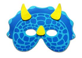 Karnawałowa maska piankowa stworek
